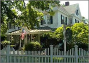Inn at One Main, Falmouth, Massachusetts Reservation