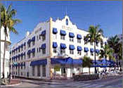 La Mansion Hotel (now Beach Paradise Hotel), South Miami Beach, Florida Reservation