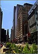 Le Meridien Hotel, Magnificent Mile, Chicago, Illinois Reservation