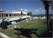 Lido Spa Hotel (now The Standard), South Miami Beach, Florida Reservation