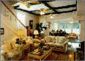Mansion House Bed and Breakfast, St. Petersburg, Florida Reservation
