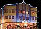 Marlin Hotel, South Miami Beach, Florida Reservation