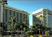 Marriott Anaheim Hotel, Disneyland, Anaheim, California Reservation