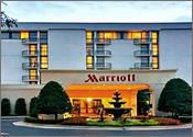 Marriott Charlotte Southpark, SouthPark, Charlotte, North Carolina Reservation