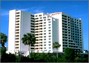 Marriott Fort Lauderdale North, Cypress Creek Area, Ft. Lauderdale, Florida Reservation