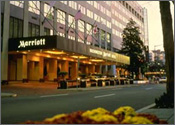 Marriott Washington Hotel, Washington, DC, Foggy Bottom Reservation