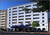 Melrose Hotel, Washington, DC, Foggy Bottom Reservation