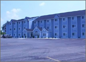 Microtel Inn Suites Clarion, Clarion, Pennsylvania Reservation