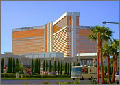 Mirage Resort and Casino, The Strip, Las Vegas, Nevada Reservation
