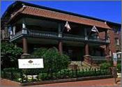 Morrison Clark Historic Inn, Washington, DC, Downtown Reservation