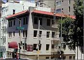 Oakwood Nob Hill, San Francisco, California Reservation