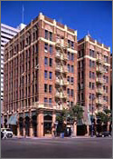 Pickwick Hotel, Downtown San Diego, California Reservation