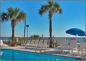 Poindexter Oceanfront Resort Myrtle Beach South Carolina Reservation