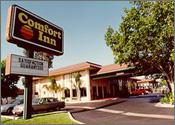 Quality Inn Parkside, Disneyland, Anaheim, California Reservation