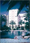 Raleigh Hotel, South Miami Beach, Florida Reservation