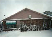 Ramada Inn Erie (now Travelodge), Erie, Pennsylvania Reservation