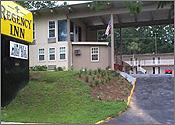 Regency Inn Tallahassee, Tallahassee, Florida Reservation