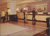 Renaissance Atlanta Hotel, Downtown Atlanta, Georgia Reservation