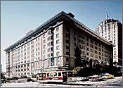 Renaissance Stanford Court Hotel, Downtown San Francisco, California Reservation