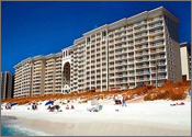 ResortQuest Rentals at Majestic Sun, Destin, Florida Reservation