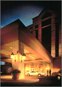 Ritz-Carlton Dearborn, Dearborn, Michigan Reservation