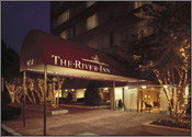 River Inn, Washington, DC, Foggy Bottom Reservation