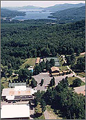Roaring Brook Ranch and Resort , Lake George, New York Reservation