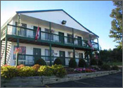 Rodeway Inn Lake George, Lake George, New York Reservation