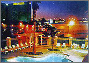 Rodeway Inn Suites Las Vegas, East of Strip, Las Vegas, Nevada Reservation