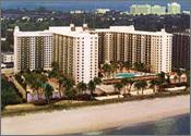 Roney Palace Beach Resort, South Miami Beach, Florida Reservation
