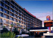 Royal Hotel and Casino, East of Strip, Las Vegas, Nevada Reservation