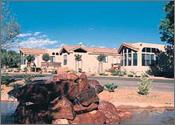 Sedona Pines Resort, Sedona, Arizona Reservation