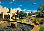 Sedona Springs Resort, Sedona, Arizona Reservation