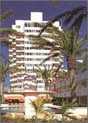 Shelborne Beach Resort, South Miami Beach, Florida Reservation