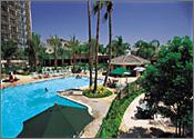 Sheraton Park Anaheim Resort, Disneyland, Anaheim, California Reservation