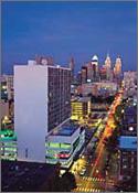 Sheraton University City Hotel, Penn University, Philadelphia, Pennsylvania Reservation