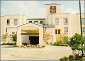 Sleep Inn Destin, Destin, Florida Reservation