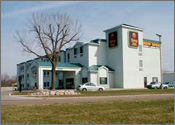 Sleep Inn Suites, Peoria, Illinois Reservation
