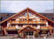Spruce Grove Inn, Banff, Alberta Reservation
