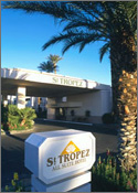 St. Tropez All Suite Hotel, East of Strip, Las Vegas, Nevada Reservation