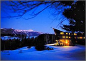 Stowehof Inn, Stowe, Vermont Reservation