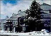 Sunburst Condominiums, Steamboat Springs, Colorado Reservation
