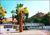 Travelodge Cathedral City, Palm Springs, Cathedral City, California Reservation