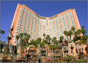 Treasure Island at The Mirage, The Strip, Las Vegas, Nevada Reservation