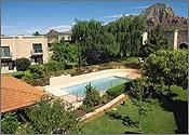 Villas of Sedona, Sedona, Arizona Reservation