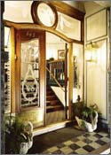 White Swan Inn (a Joie De Vivre Hotel), San Francisco, California Reservation