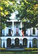Williamsburg Inn, Williamsburg, Virginia Reservation