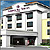 SpringHill Suites by Marriott RDU Airport RTP